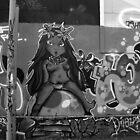 street art by BabyM2