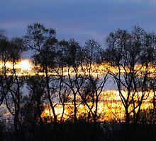 Sunrise 10  by bozette
