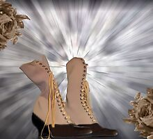 Victorian Lace Up Boots by ✿✿ Bonita ✿✿ ђєℓℓσ