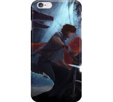 Jurassic Dragons~ iPhone Case/Skin