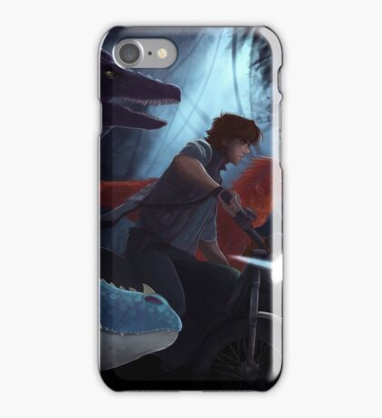 Jurassic Dragons~ iPhone Case/Skin