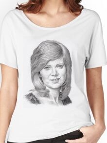Cilla Black Women's Relaxed Fit T-Shirt