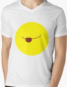 Utopia Icon Mens V-Neck T-Shirt