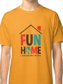 Fun  Logo Classic T-Shirt