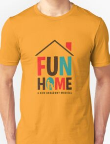 Fun  Logo T-Shirt
