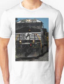 N&S 9972..Heavy metal machine Unisex T-Shirt