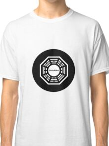Lost Icon Classic T-Shirt