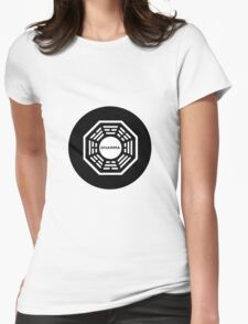 Lost Icon Womens Fitted T-Shirt