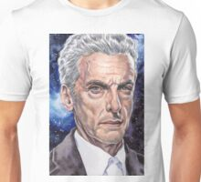 The Doctor (Peter Capaldi) Unisex T-Shirt