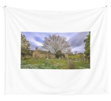 Easby Church Wall Tapestry