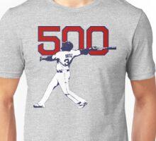 500 - David Ortiz Unisex T-Shirt