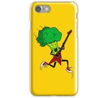 Brock'oli Brocks! iPhone Case/Skin