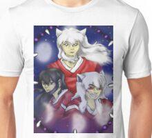 moon cycle Unisex T-Shirt