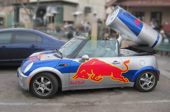 Red Bull Mobile Deals
