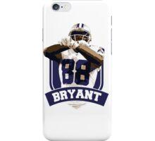 Dez Bryant - Dallas Cowboys iPhone Case/Skin