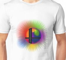 Super Smash Ball Unisex T-Shirt