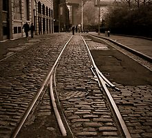 Brooklyn Rail  by Sean McDonald