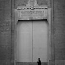 Greenwich Substation New York City by Sean McDonald