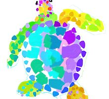 Sea Turtle  by haley2925