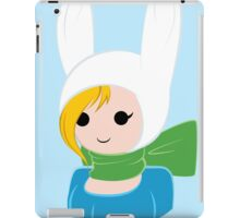 The Lovely Fionna iPad Case/Skin
