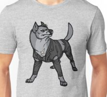 The Badass of the Pack Unisex T-Shirt