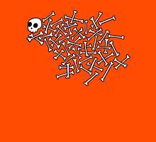 Skull and bones Unisex T-Shirt