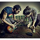 Another Way Of Rock N Roll by Tony Elieh