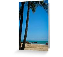 Picture Perfect, Etty Bay Nth Qld Greeting Card