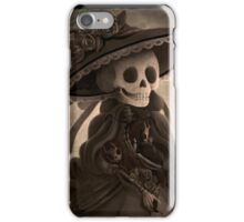 Mother Catrina iPhone Case/Skin