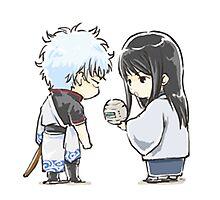 Gintama: Gintoki x Katsura by Kaidzuka