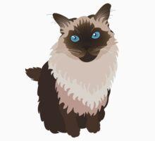 Lucy-Fur Kids Tee