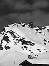 If Carlsberg Made Ski Resorts... by Ryan Davison Crisp