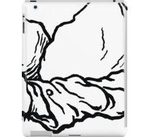 Theodor Kittelsen Askeladden og de gode hjelperne 3 iPad Case/Skin