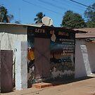 Gambia - Let's go digital by Gili Orr