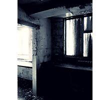 Unclean ~ Buckston Browne Farm Photographic Print