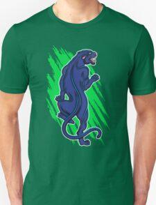 black panther tattoo Unisex T-Shirt