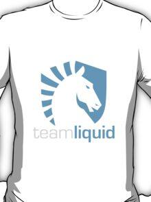 TEAM LIQUID T-Shirt