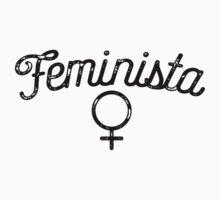 Feminista Female Symbol by feministshirts