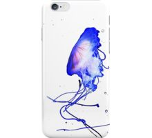Stunning Intricate Cool Cute Fun Unique Jellyfish iPhone Case/Skin