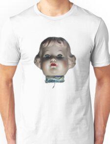 Doll Head T-Shirt Unisex T-Shirt
