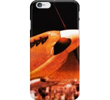 Achtung Spitfire! iPhone Case/Skin