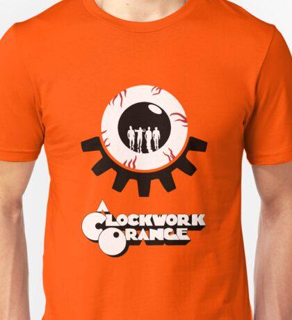 A Clockwork Orange (1) Unisex T-Shirt