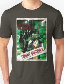 Duckula the B Movie T-Shirt