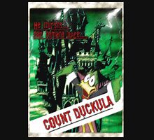 Duckula the B Movie Unisex T-Shirt
