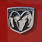 Dodge logo by mltrue