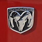 Dodge logo by mltrue