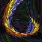End Of The Rainbow by Deborah Lazarus