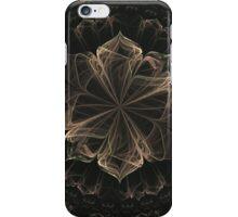 Ornate Blossom iPhone Case/Skin