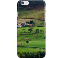 Till the cows come home iPhone Case/Skin