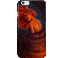Kissed by fire - Ygritte iPhone Case/Skin